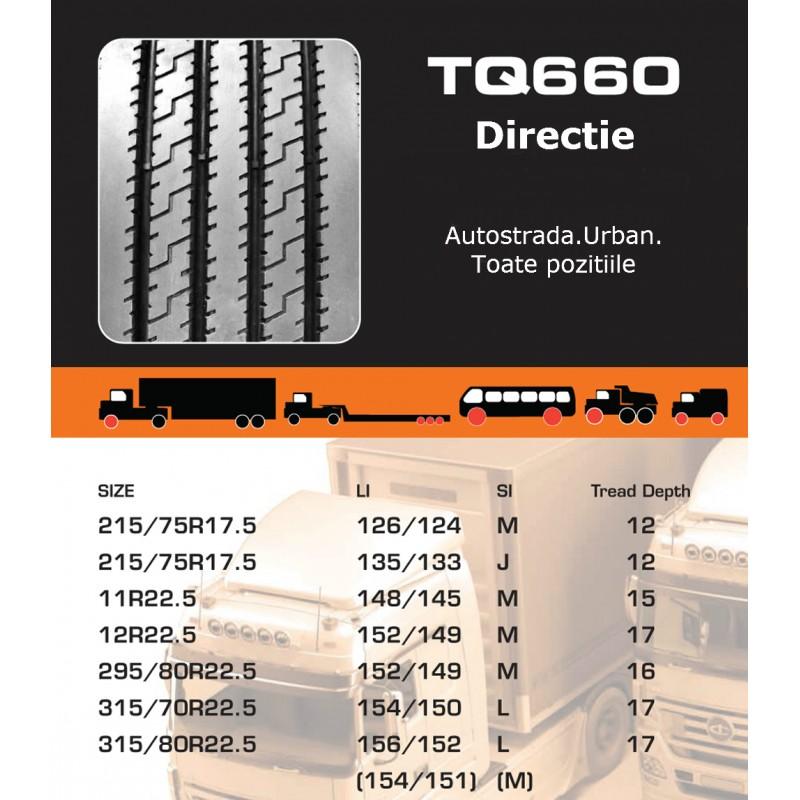 Torque TQ-660