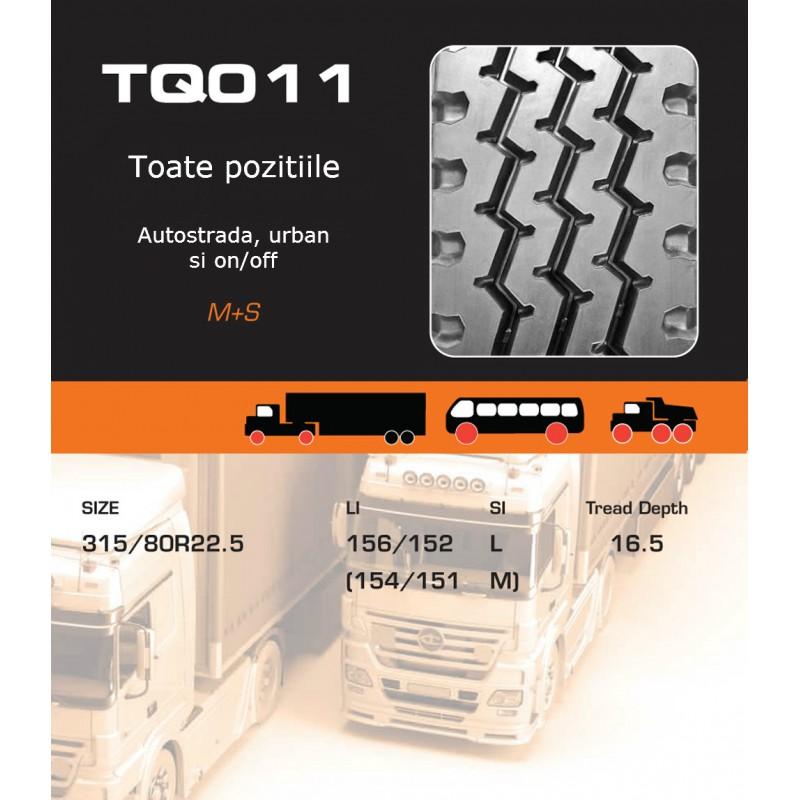Torque TQ-011