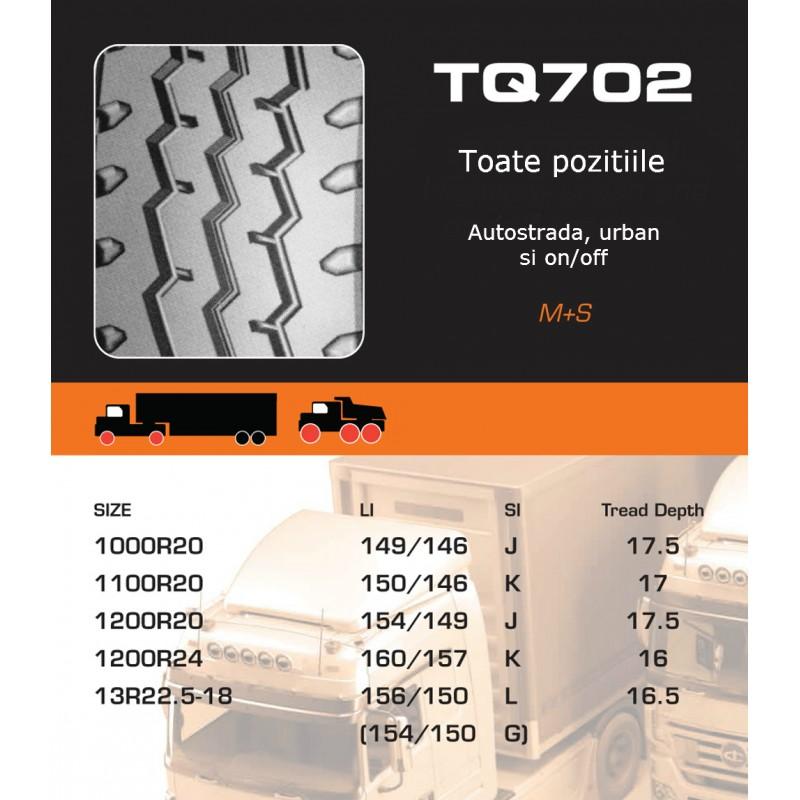 Torque TQ-702